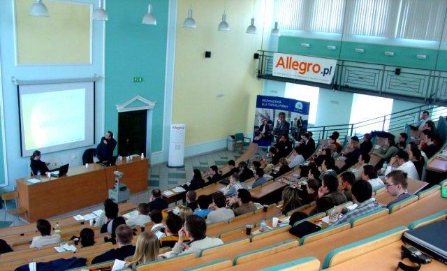 Konferencja Internet Płaszczyzną Globalizacji Handlu I