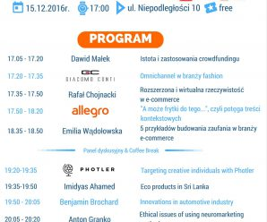 Konferencja Innovations in Marketing